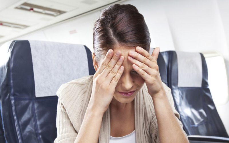 Best 5 Ways to Feel Refreshed and Healthy After a Flight