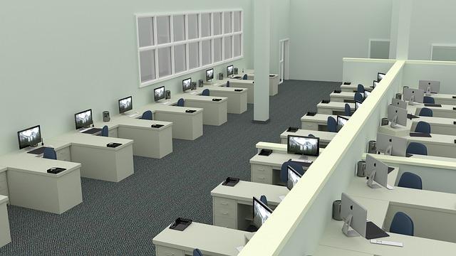 New Office - Blog Designer