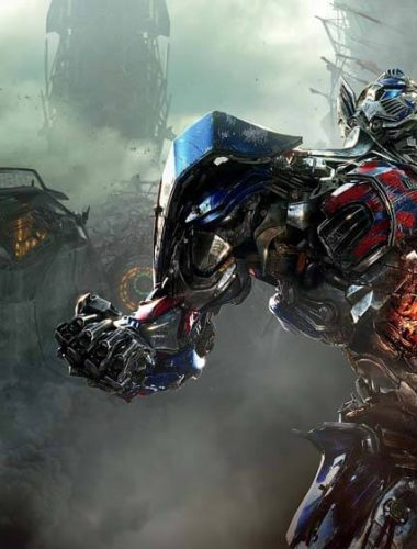 Transformers Age of Extinction Review: Fourth Time the Charm