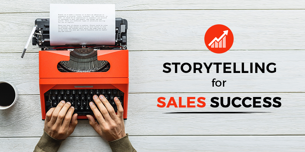 How to Boost Sales by Doing Storytelling on Your Blog