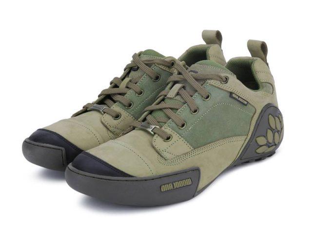 Shoes woodland