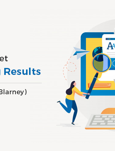 Ignore Blogging Blarney: How To Get Awesome Blog Results